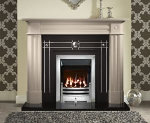 Fireplace Packages | Direct Fireplaces.