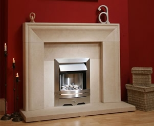 Axon Fireplace Packages
