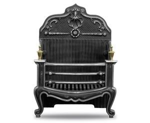 Carron Cast Iron Fire Baskets