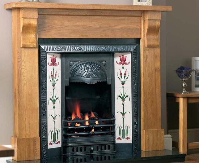 Cast Tec Fireplaces Packages