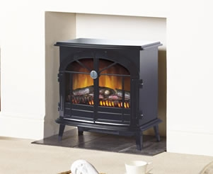 Dimplex Electric Stoves