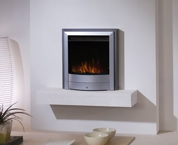 Contemporary Electric Fires