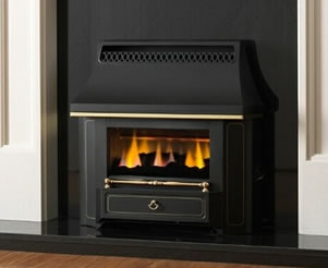 Outset Gas Fires & Freestanding Gas Fires