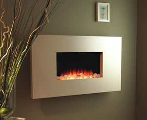 Flamerite Wall Mounted Electric Fire