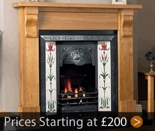 Period & Victorian Fireplaces