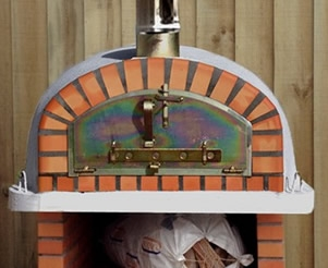 Outdoor Wood Fired Pizza Ovens
