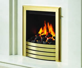 Top Control & Side Control Gas Fires