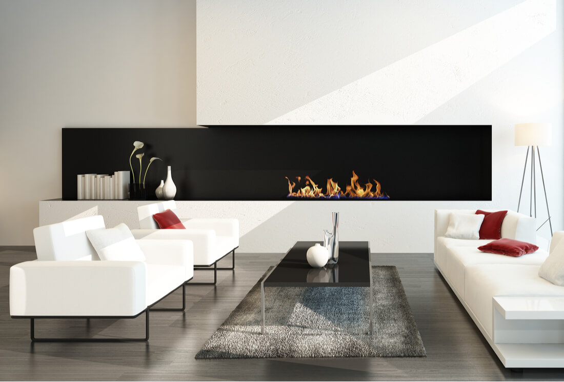 6 Contemporary Fireplace Design Ideas Direct Fireplaces