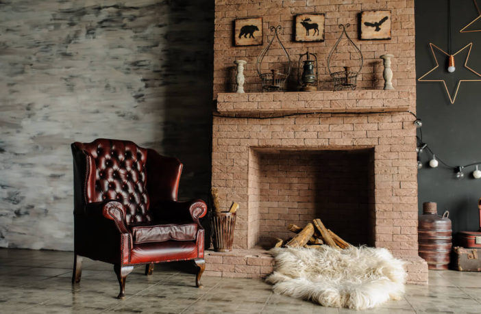 4 Great Empty Fireplace Design Ideas | Direct Fireplaces