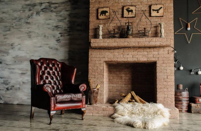 4 Great Empty Fireplace Design Ideas & 4 Great Empty Fireplace Design Ideas | Direct Fireplaces