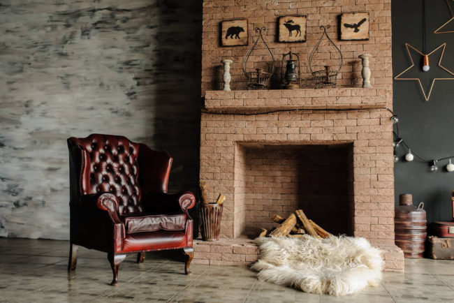 4 Great Empty Fireplace Design Ideas Direct Fireplaces