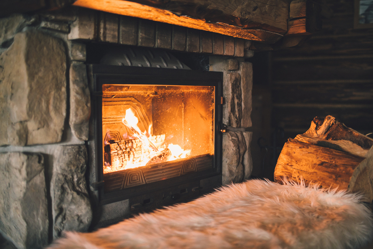 Guide To Fireplace Rugs Do You Need One