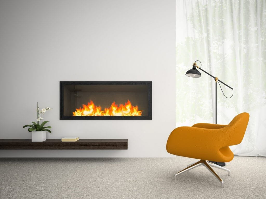 5 Hottest Fireplace Amp Interior Design Trends 2018 Direct