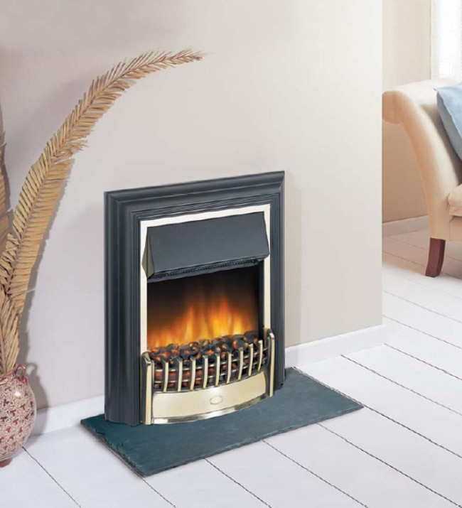 Dimplex freestanding electric fire
