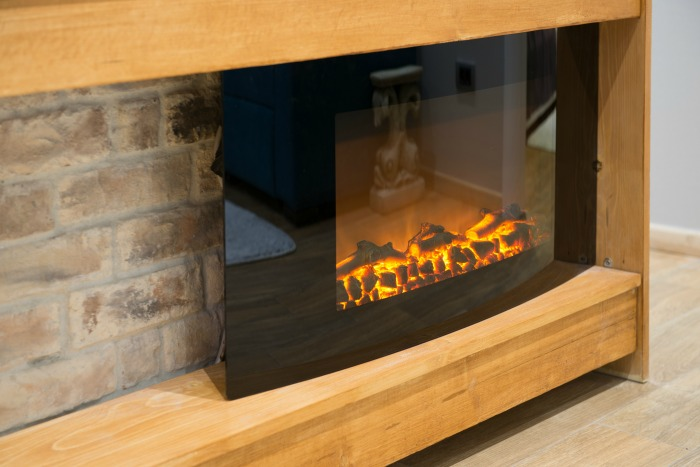 How to choose the right electric fire direct fireplaces - Choosing the right white electric fireplace for you ...
