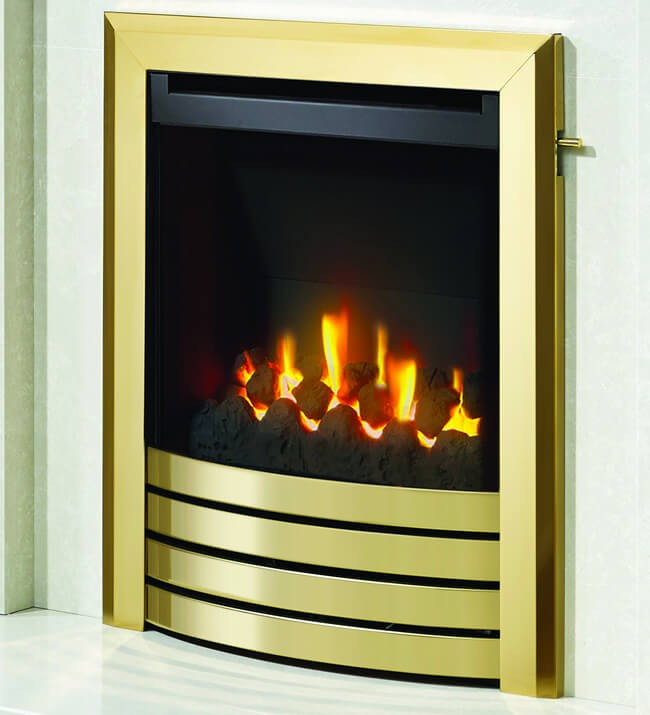 Be Modern Imperium Gas Fire