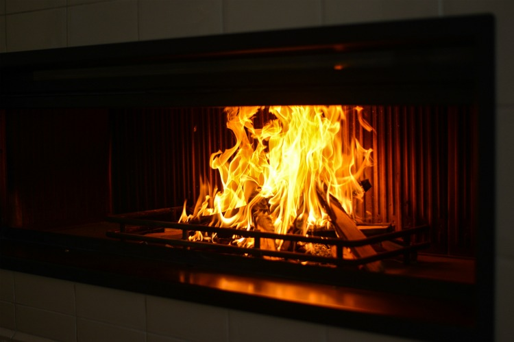 How to Keep Your Fireplace Safe