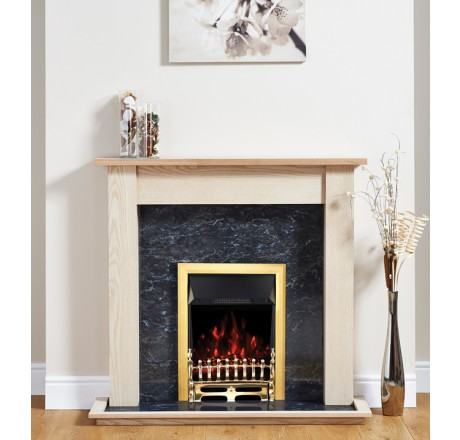 EKO FIRES 1070 REFLECTIONS LED ELECTRIC FIRE