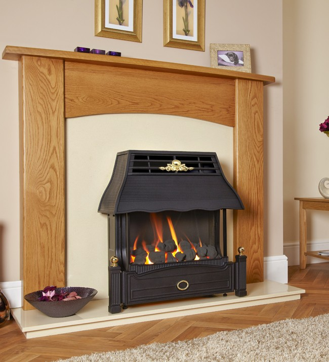 Which Gas Fires Are The Most Efficient Direct Fireplaces