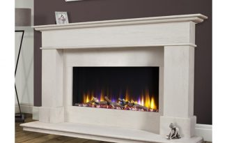 Celsi Deluxe Fireplace Suite