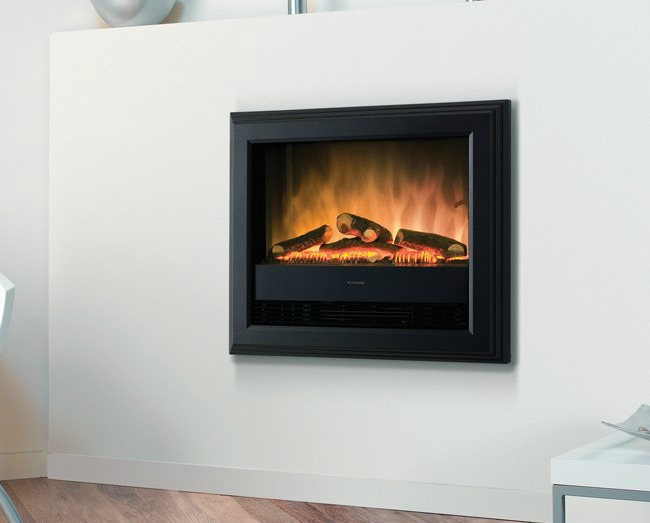 The Best Flame Effect Electric Fires Direct Fireplaces
