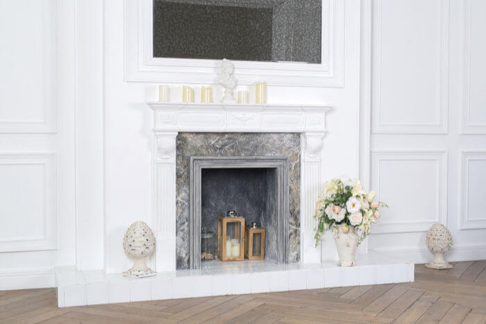 Boarded Up Fireplace Ideas Direct Fireplaces