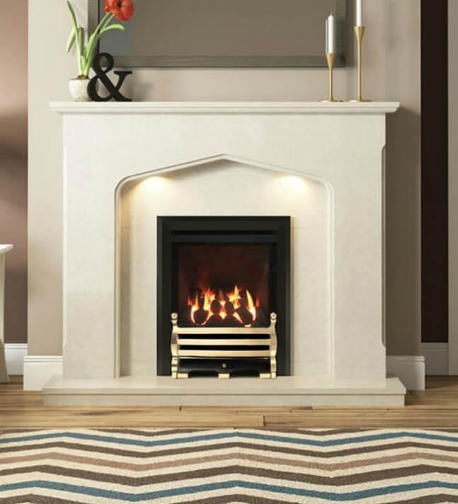 Be Modern Classic Balanced Flue Gas Fire