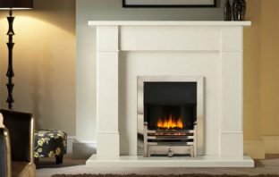 Gallery Collection Bromley Electric Fire