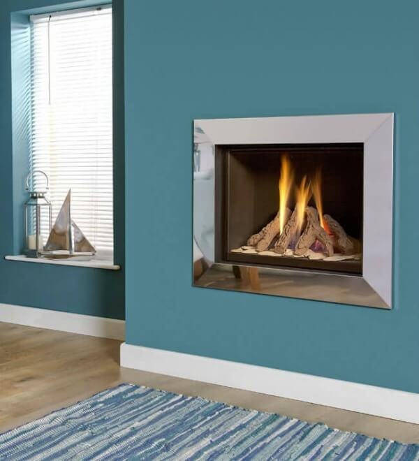 Verine Celena HE High Efficiency Wall Mounted Gas Fire