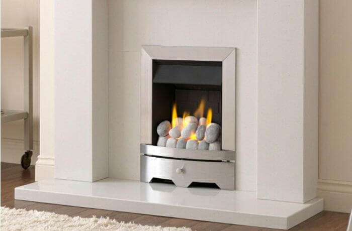 Converting An Open Fire To A Gas Fire Direct Fireplaces