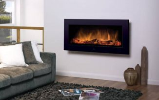 Dimplex SP16 Electric Wall Fire