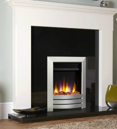 Celsi Camber Ultiflame VR Electric Fire