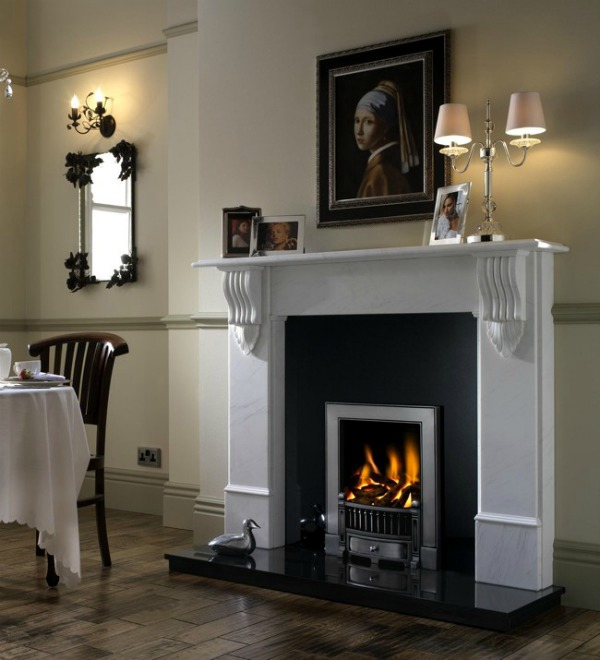 Eko Fires 3095 Slide Control Gas Fire