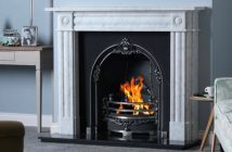 Gallery Collection Gloucester Cast Iron Fire Inset