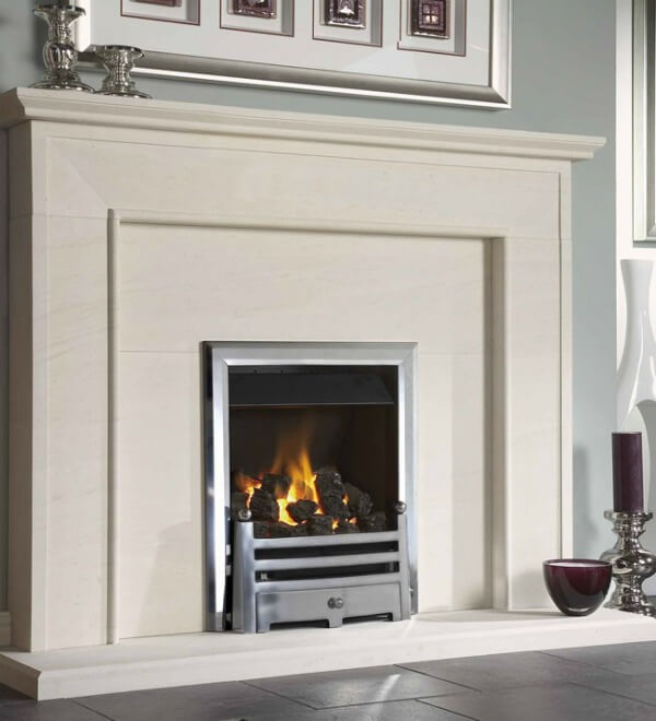 Verine Orbis Gas Fire