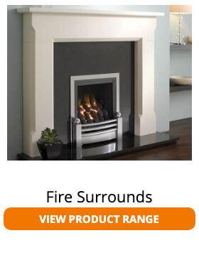 Shop fire surrounds