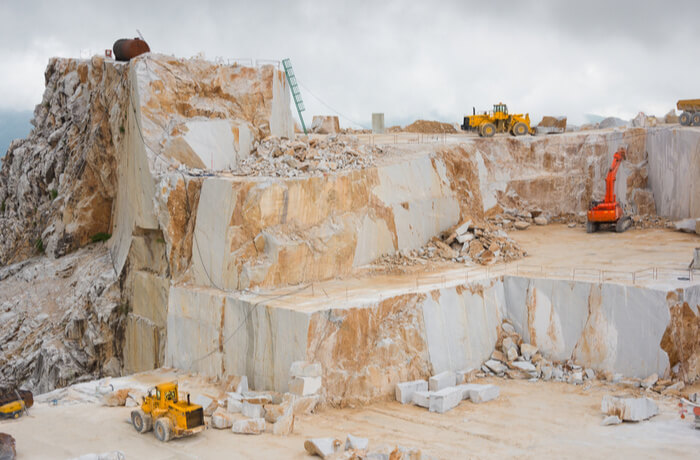 What is Carrara Marble and Where is it From? | Direct Stoves