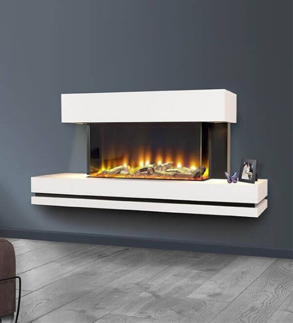 Celsi Electriflame VR Volare 750 Electric Fire