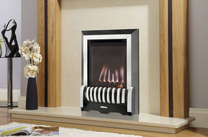 What Is A Balanced Flue Gas Fire Direct Fireplaces