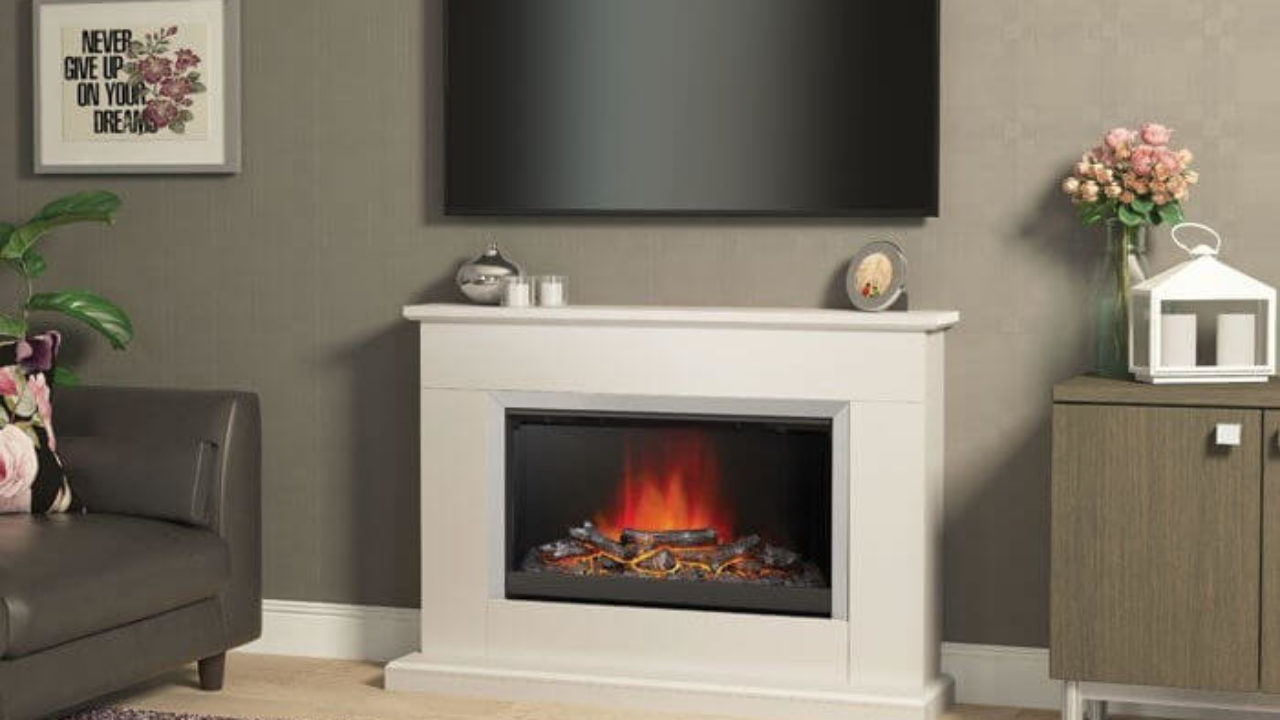 Can You Put A Tv Over A Fireplace Direct Fireplaces