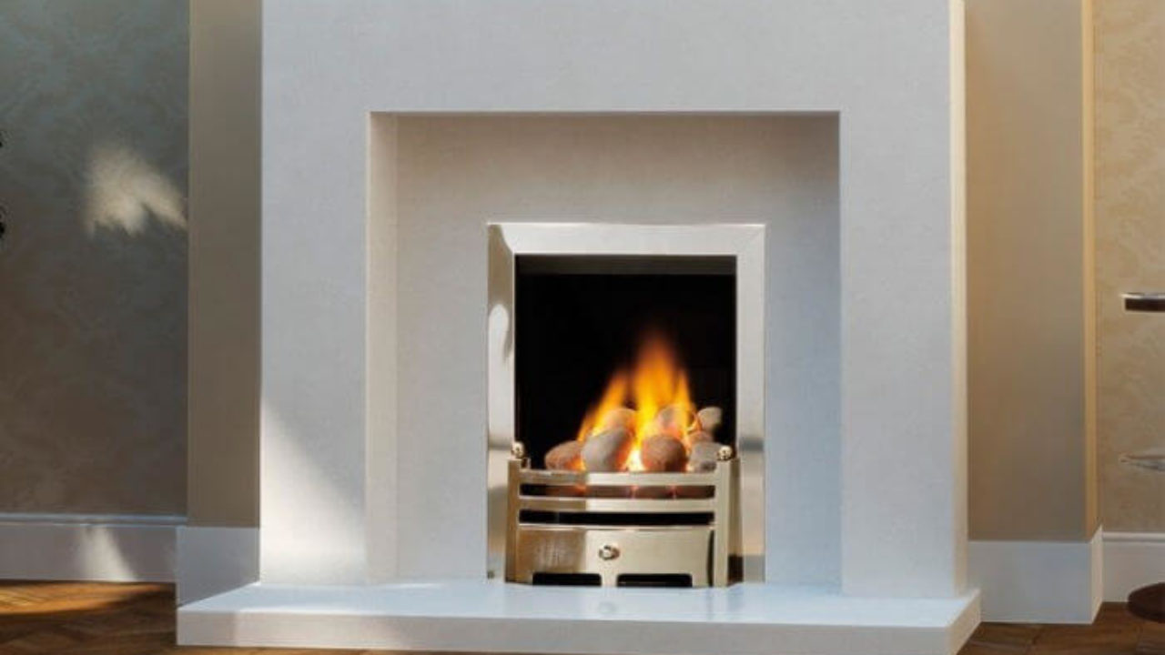 The Best White Fireplace Designs Direct Fireplaces