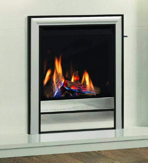 Elgin & Hall Chollerton 16 High Efficiency Inset Gas Fire