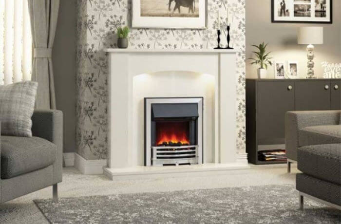 Living Room Layouts With Fireplace Tvs Direct Fireplaces