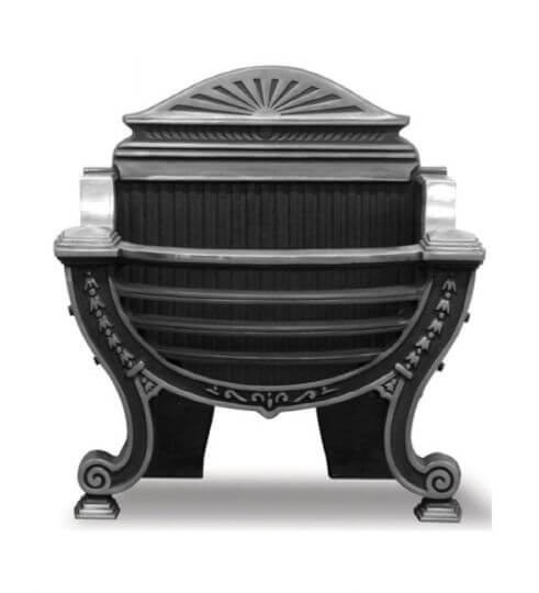 Carron Balmoral Cast Iron Fire Basket