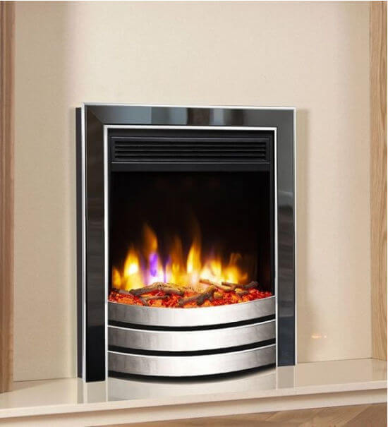 Celsi Designer Ultiflame VR Electric Fire