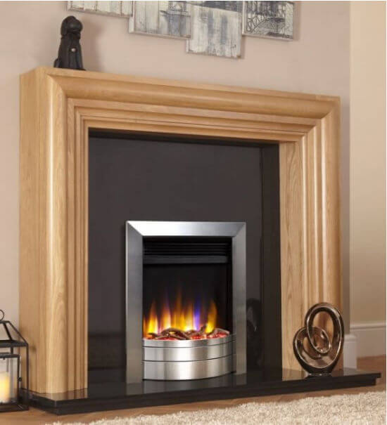 Celsi Essence Ultiflame VR Electric Fire