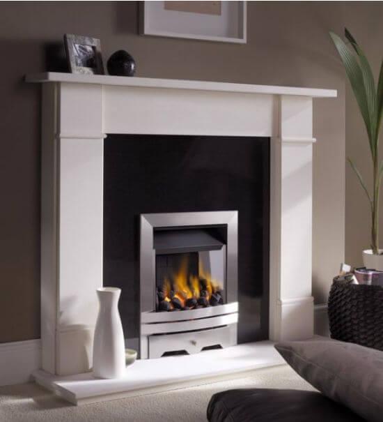 Eko Fires 3025 Slide Control Gas Fire