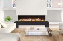 Celsi Electriflame VR 1400 Electric Fire