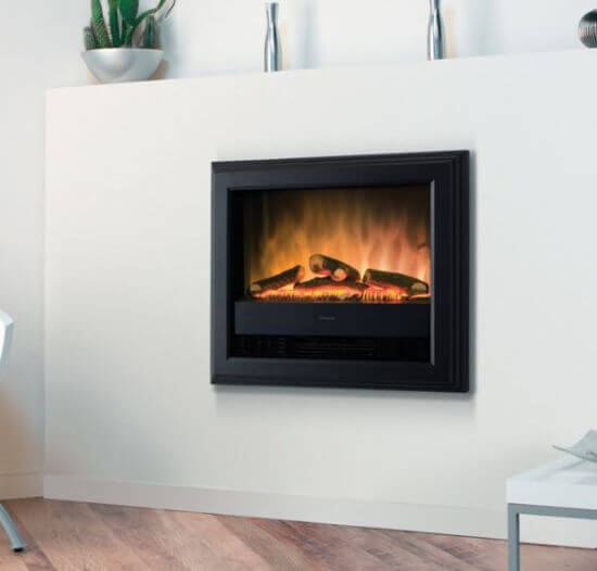 Dimplex Bach Electric Wall Fire