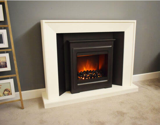 Suncrest Mayford 41 inch Electric Fireplace
